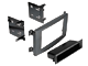 GMC Stereo Dash Kits